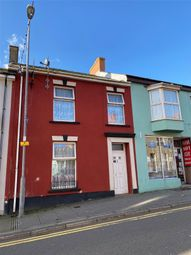 Thumbnail 3 bed end terrace house for sale in High Street, Neyland, Milford Haven