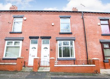 Thumbnail 2 bed terraced house for sale in Pennington Road, Bolton