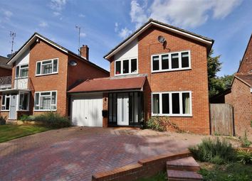3 bed detached house for sale in Conyerd Road, Borough Green, Sevenoaks TN15