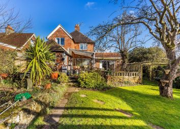 Thumbnail 3 bed detached house for sale in Pitfold Avenue, Haslemere