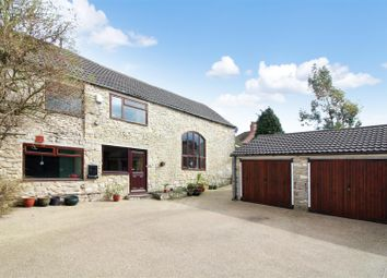 Thumbnail 3 bed barn conversion for sale in High Street, South Milford, Leeds