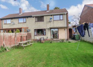 Thumbnail 2 bed terraced house for sale in Robson Avenue, Peterlee