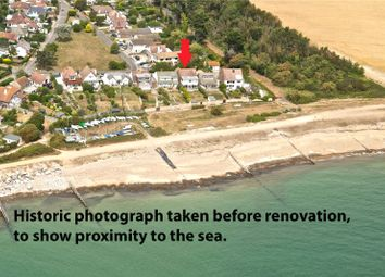Thumbnail 4 bed detached house to rent in Elmer Court, Elmer, Middleton-On-Sea, West Sussex