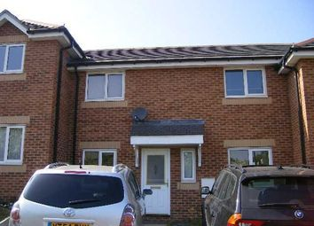 Thumbnail 3 bed town house for sale in Shirland Close, Sheffield