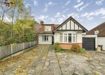 Thumbnail 4 bed semi-detached house for sale in Exford Avenue, Westcliff-On-Sea