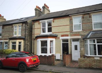 Thumbnail 2 bed semi-detached house to rent in Cavendish Road, Cambridge