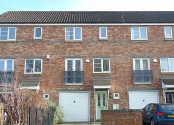 Thumbnail 3 bed terraced house to rent in St. Cuthberts Road, Gateshead