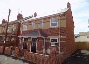 Thumbnail 2 bed semi-detached house to rent in Olga Road, Dorchester