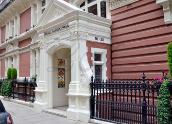 Thumbnail 2 bed flat to rent in Carlisle Place, Westminster
