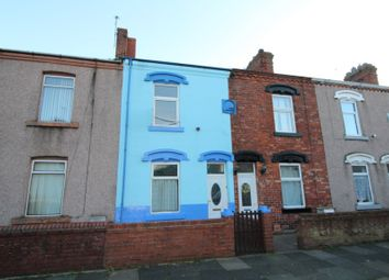 Thumbnail 2 bed terraced house for sale in 132 Ramsden Street, Barrow In Furness, Cumbria