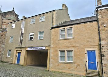 Thumbnail 1 bed flat for sale in St Catherine's Court., Moor Lane, Lancaster