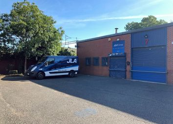 Thumbnail Industrial to let in Crystal Drive, Smethwick
