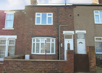 Thumbnail 3 bedroom terraced house for sale in Claude Terrace, Murton, Seaham