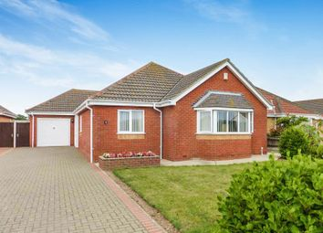 Thumbnail 3 bed detached bungalow for sale in Fremantle Road, Great Yarmouth