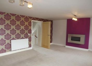 Thumbnail 4 bed property to rent in Brooks Close, Donisthorpe