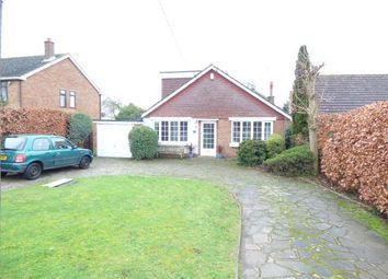 Thumbnail 4 bed detached house for sale in Kempston Rural, Beds