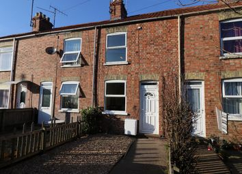 2 bed terraced house to rent in York Terrace, Wisbech PE13
