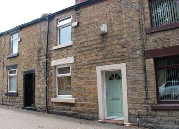 2 bed terraced house for sale in Mottram Moor, Mottram, Hyde SK14