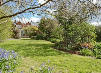 Thumbnail 5 bed detached house for sale in Everton Road, Hordle, Lymington, Hampshire