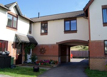 Thumbnail 1 bed terraced house to rent in Acacia Avenue, Newton, Porthcawl, Bridgend.
