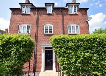 Thumbnail 4 bed detached house for sale in Hubbard Road, Burton-On-The-Wolds, Loughborough