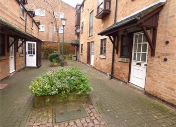 Thumbnail 2 bed flat for sale in Flat 3 Miller Court, Edward Street, Derby