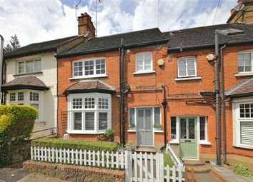 Thumbnail 3 bed cottage for sale in Upper Station Road, Radlett, Hertfordshire
