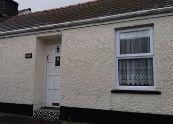 Thumbnail 2 bed bungalow to rent in Williamson Street, Pembroke