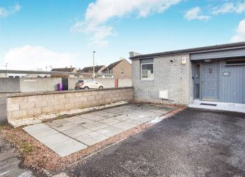 Thumbnail 1 bed terraced bungalow for sale in Milton Street, Monifieth