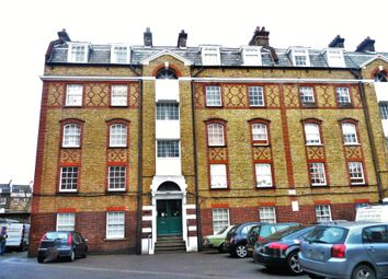 Thumbnail 2 bed flat to rent in Wellington Building, Bow