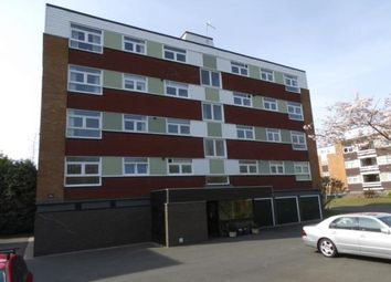 Thumbnail 3 bedroom flat for sale in Riverside Drive, Solihull, West Midlands