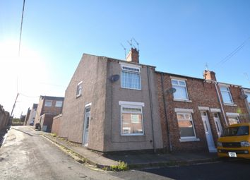 Thumbnail 2 bed terraced house to rent in Wark Street, Chester Le Street