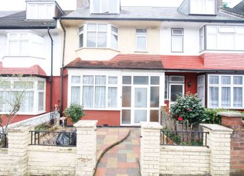 Thumbnail 5 bed property to rent in Ansell Road, London