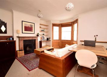 Thumbnail 3 bed maisonette for sale in Vere Road, Brighton, East Sussex