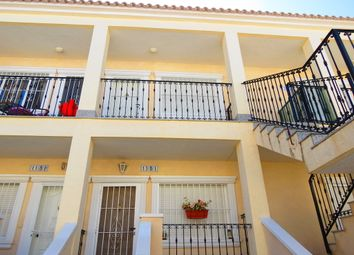 Thumbnail 3 bed detached bungalow for sale in Calle Joaquin Culilñez, Costa Blanca South, Costa Blanca, Valencia, Spain