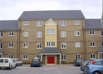 Thumbnail 2 bedroom flat to rent in Doulton Close, Weymouth, Dorset
