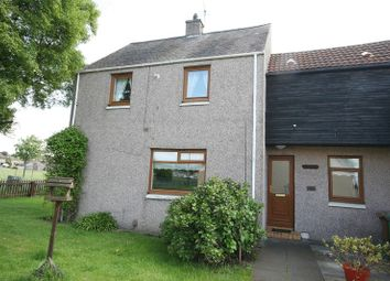 Thumbnail 3 bed detached house for sale in Old Mill Court, Leven