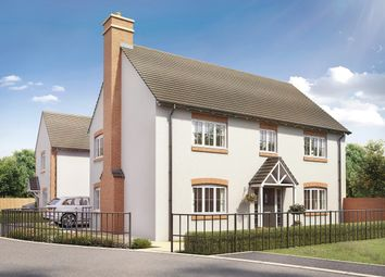 4 bed detached house for sale in Croft Meadow, Stanford In The Vale, Oxfordshire SN7