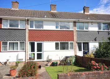 Thumbnail 3 bed terraced house to rent in Richmond Park, Taunton