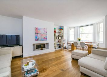 Thumbnail 3 bed flat for sale in Penywern Road, Earls Court, London
