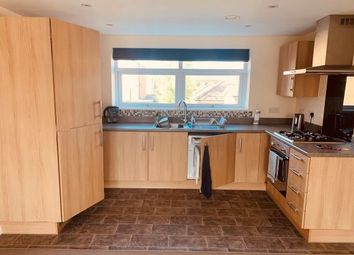 Thumbnail 2 bed flat to rent in Charlton Boulevard, Bristol