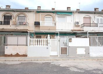 Thumbnail 1 bed terraced house for sale in Santa Pola, Alicante, Spain