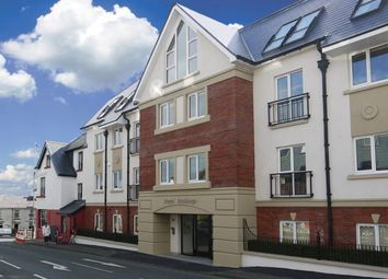 Thumbnail 2 bed flat to rent in Apt. 11 Royal Buildings, Main Road, Onchan