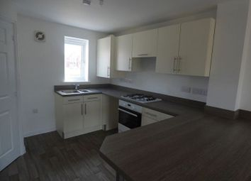Thumbnail 3 bed town house to rent in Dominion Road Hastings Place, Scawthorpe