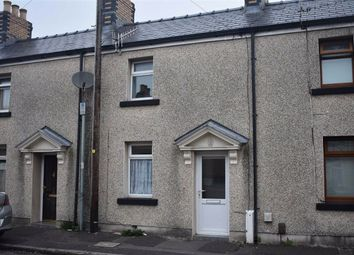 2 bed terraced house for sale in Vivian Street, Swansea SA1