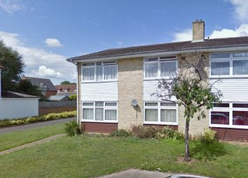 Thumbnail 2 bed flat for sale in Oxford Street, Stony Stratford, Milton Keynes