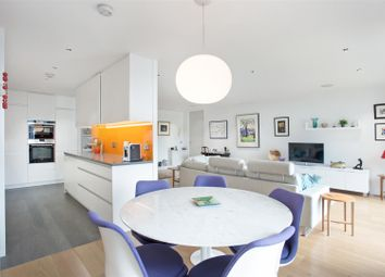 Thumbnail 1 bed flat for sale in Mountjoy House, Barbican, London