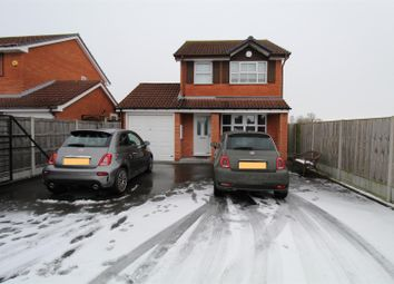 3 bed property to rent in Blaythorn Avenue, Solihull B92