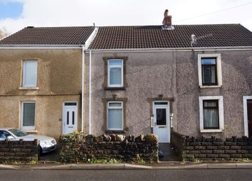 Thumbnail 2 bed terraced house for sale in 14 Church Road, Llansamlet, Swansea