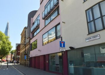 Thumbnail 2 bed flat to rent in Union Street, London Bridge